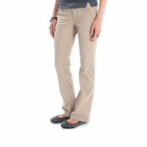 Unionbay School Uniform Heather Bootcut Pants